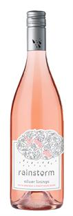 Rainstorm Pinot Noir Rose Silver Linings 2015 750ml